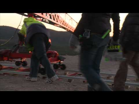 Video Road Train - Making of Part 2 download in MP3, 3GP, MP4, WEBM, AVI, FLV January 2017
