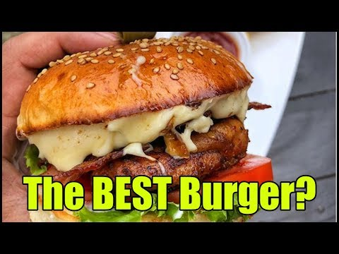 (Is this the BEST Burger? - Duration: 11 minutes.)