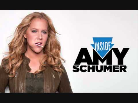 Unmasked with Amy Schumer (4-26-2013)