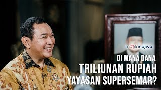 Video Mata najwa Part 2 - Siapa Rindu Soeharto: Di Mana Dana Triliunan Rupiah Yayasan Supersemar? MP3, 3GP, MP4, WEBM, AVI, FLV November 2018