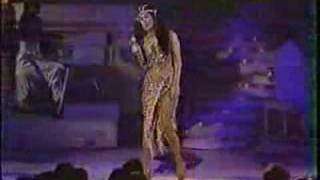Cher 1980 Caesar's Palace 02_signed, Sealed, Delivered