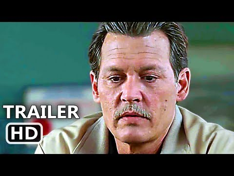 CITY OF LIES Official Trailer (2018) Johnny Depp, Tupac, Biggie Movie HD (видео)