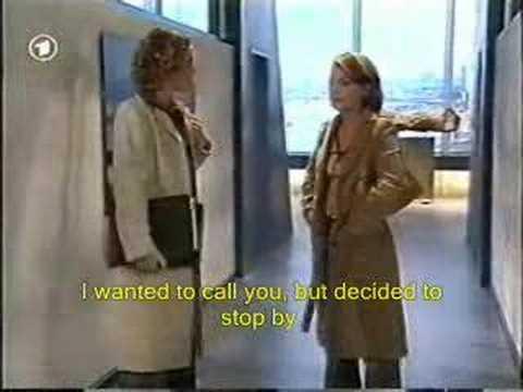 Carla & Hanna (Verbotene Liebe) - 33-34