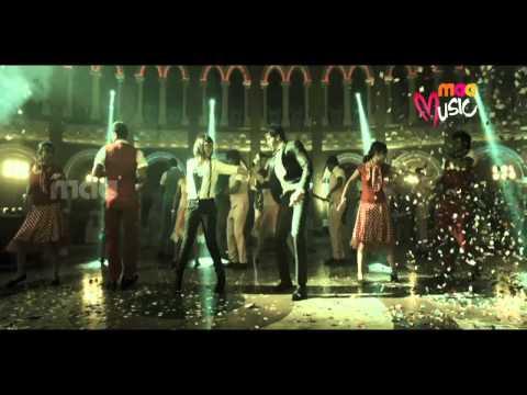 Raja Rani Video Song II Oday Oday 01 September 2014 02 PM