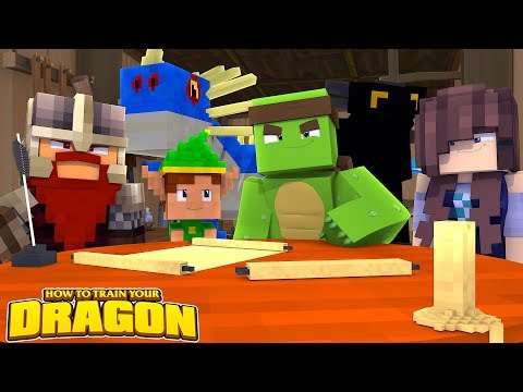 AN EVIL DRAGON ARMY IS FORMING! - How To Train Your Dragon w/Tinyturtle