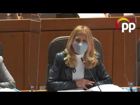 El Parlamento aragonés consigna la transparencia, la participación y la igualdad en el reparto de los fondos de recuperación