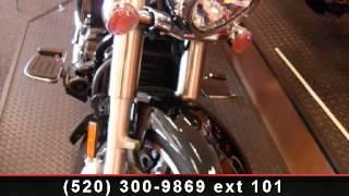 6. 2011 Yamaha V Star 1300 Base - RideNow Powersports Tucson -