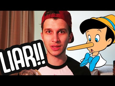 THE TRUTH ABOUT SPONSORSHIPS aka NEOGAF SAYS I'M A LIAR (видео)