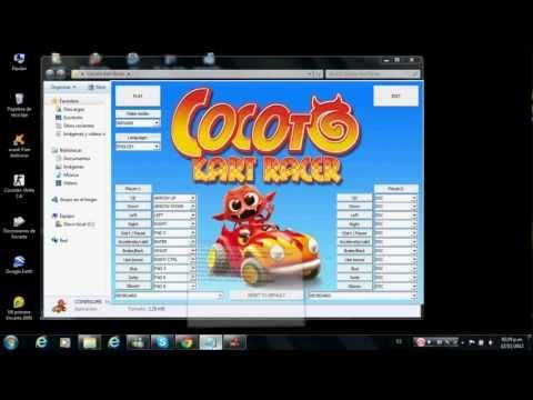 Cocoto Kart Racer GBA