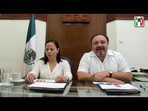 Mensaje del PRI Yucatán con motivo del 1er informe de Gobierno de México