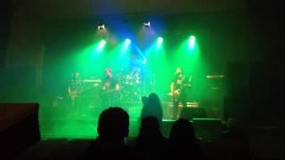 Video METALLIZER - METALCORE (LIVE ROCK SHOW 7)
