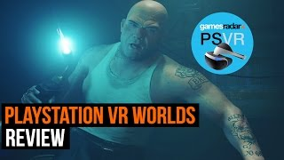 PlayStation VR worlds Review (PlayStation VR)