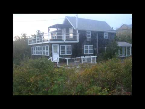 zero a zero - Oak Beach House (extended version) - A major renovation to an existing house located in Oak Beach, N.Y. on Long Island. This is a zero energy house that actu...