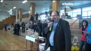 Film do artykułu: VII Mistrzostwa Polski...