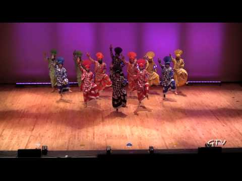 aeg - This is Anakh E Gabroo (AEG Bhangra) representing New York performing at Bruin Bhangra 2013. They placed First at this competition. Bruin Bhangra 2013 was he...