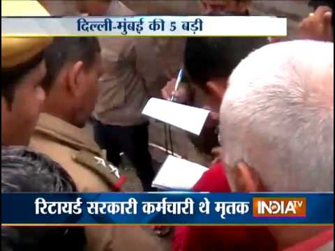 India TV News : 5 Khabarein Delhi Mumbai Ki March 04, 2015