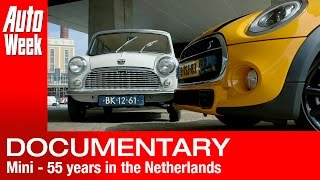 Documentary – 55 years Mini in the Netherlands
