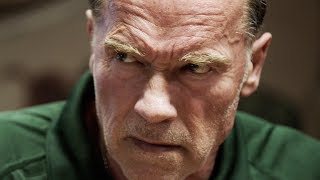 Sabotage Trailer 2014 Arnold Schwarzenegger Movie - Official [HD]
