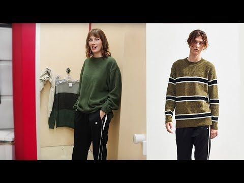Thrifting men's Urban Outfitters outfits