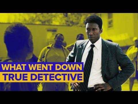 True Detective Season 3 Episode 4 Recap l What Went Down