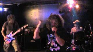 Faith Or Fear - Hidden By Animosity (live 4-21-12) HD