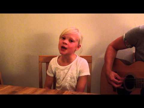 Uncover - Zara Larsson cover Emma-Linn from Sweden