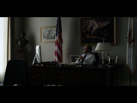 House of Cards Season 2 (Promo 'Political')