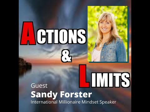 RAGS TO RICHES, WELFARE TO MILLIONAIRE | AN INTERVIEW WITH SANDY FORSTER