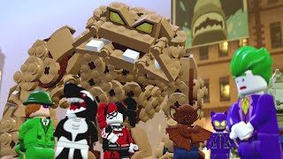 The LEGO Batman Movie Story Pack - Part 1 - The Engery Plant