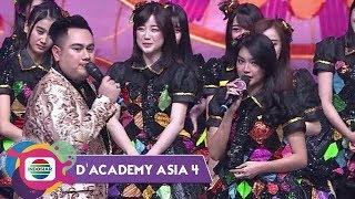 "Video ""AJARIN YA OM""! Bikin Nassar Drop Ngajarin Anggota JKT 48 Mencengkok Dangdut! - DA Asia 4 MP3, 3GP, MP4, WEBM, AVI, FLV Maret 2019"