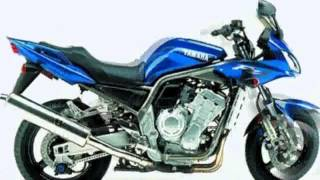 5. 2009 Yamaha FZ 1 Features