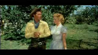 """Video OKLAHOMA  """"People Will Say We're In Love"""" with lyrics MP3, 3GP, MP4, WEBM, AVI, FLV Mei 2019"""
