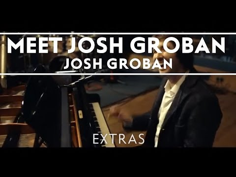Josh Groban - The Making Of All That Echoes [Extras]