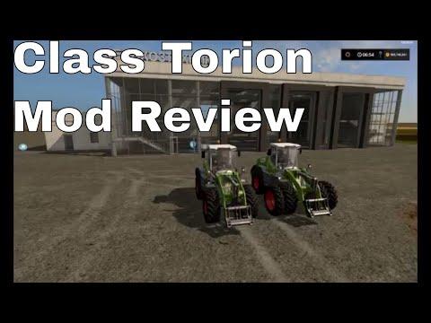 CLAAS TORION 1511 V1.0