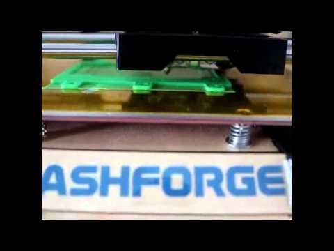 Dual Extruder 3D Printer usb Printer