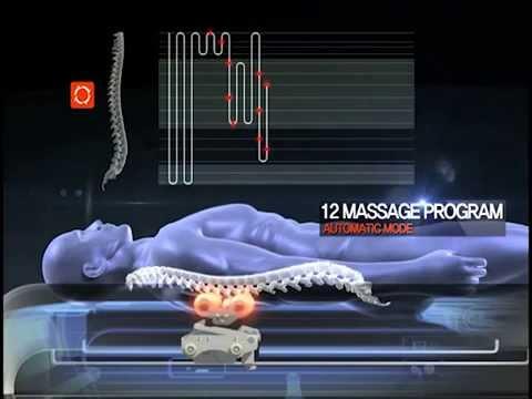 Video CERAGEM V3: Advanced Massage Programs download in MP3, 3GP, MP4, WEBM, AVI, FLV January 2017