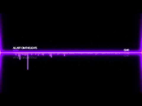 AllarT - Dim The Lights (Original mix)