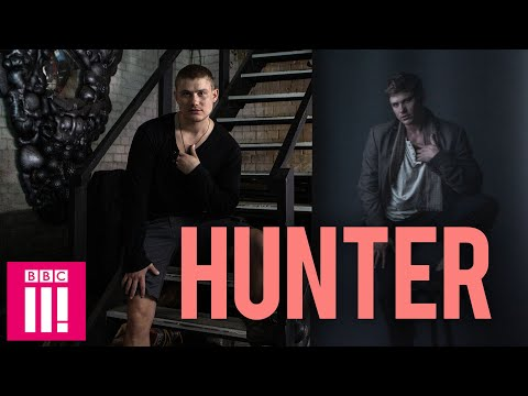 A Life Coach Trying To Change The World | Hunter Episode 3