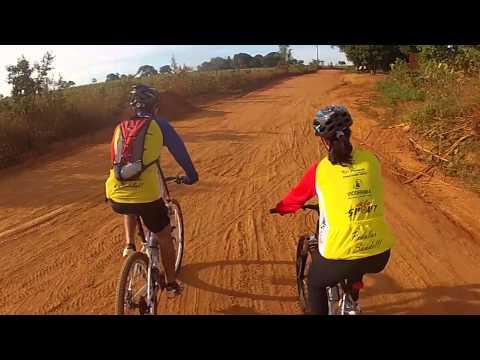 Pedalada Gleba Rio Vermelho - Ciclo Sport Bicicletas