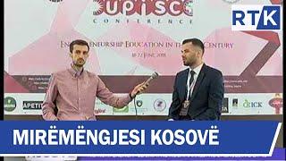Mirëmëngjesi Kosovë - Drejtpërdrejt - Vegim Hoti 19.06.2018