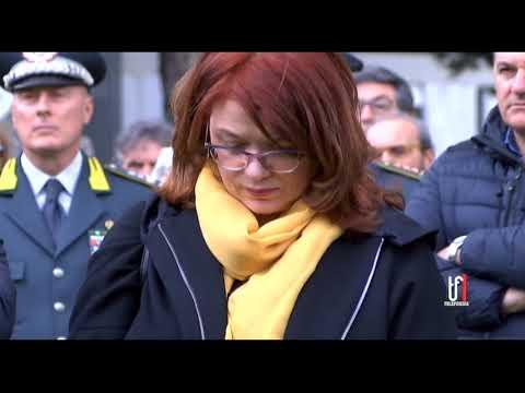 DON CIOTTI: LA VERITA' CAMMINA SULLE GAMBE DI QUESTA CITTA'