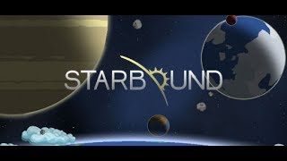 On Starbound boi I'm using a couple mods but nothing overpowered.