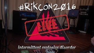 #RikCon2016 thumb image