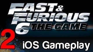 Nonton Fast & Furious 6: The Game iOS Gameplay Part 2 | WikiGameGuides Film Subtitle Indonesia Streaming Movie Download