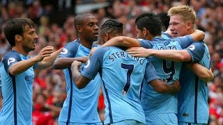 Manchester United 1-2 Manchester City | Pep Beats Jose! | Internet Reacts by Football Daily