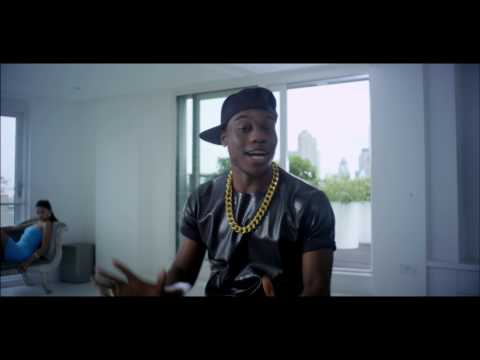 Starboy Ft. L.a.x & Wizkid - Caro - (official Video)