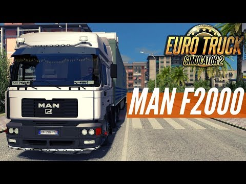 MAN F2000 19.604 1.35.x