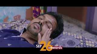 Madras - Aagayam Theepditha Song Promo