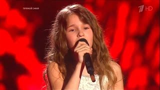 Мария Панюкова - Hello - Финал - Голос. Дети-3 29.04.2016The Voice Kids Russia 2016 - Season 3 - Finale