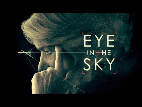 Eye in the Sky Eye in the Sky (TV Spot 'Speech')